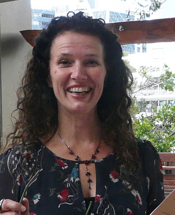 Julie Hyndman